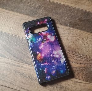 Galaxy Note 8 Hybrid Case